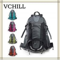 Fashion popular design big capacity camping hiking backpack