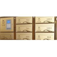 China Residential Mailbox on sale