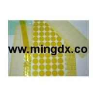 China Double Side Tape Die Cut Double Side Tape Die Cut on sale