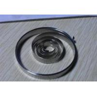 China Flat Spiral Spring, Retractable Cable Spiral Spring, Spiral Torsion Spring For Sale wholesale