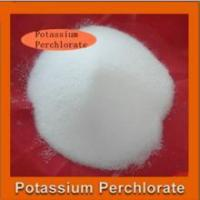 China Match Materials Industrial potassium perchlorate for sale on sale