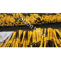 China HANDLES pickaxe fiberglass handle wholesale