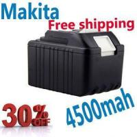 China Makita BL1830 18 Volt 4.5 Ah LXT Lithium-Ion Battery Pack on sale