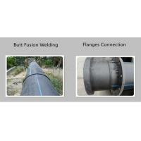 Buy cheap High density HDPE Pipe Dimensions and Pressure Ratings from wholesalers