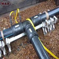 Buy cheap Underground hdpe poly pipes for water supply from wholesalers