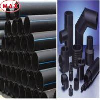 Buy cheap Material PE100 high density polyethylene tube for water from wholesalers