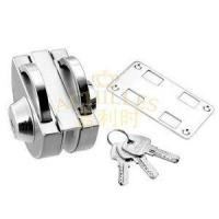 China door lock Product name: JLS-GDL4013 wholesale