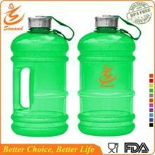 Quality 1 gallon water bottle plastic for fitness for sale