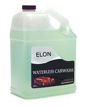 Quality Waterless Car Washing Fluid Without Wax for sale