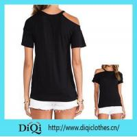 Buy cheap Promotion prodcuts 2015 ladies cheap price Promotional T-shirt from wholesalers