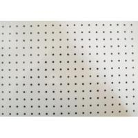China Perforated Gypsum Board wholesale