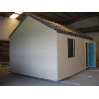 China Moveable Australian Granny Flats White Prefabricated House for Hotel wholesale
