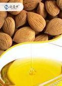 China Natural base oil Sweet almond oil Sweet almond oil wholesale