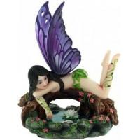 China Athena Fantasy Winged Fairy Ornament wholesale