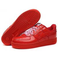 China Bape 2010 New Style all red wholesale