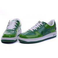 China Bape Classic Shoes - Green wholesale