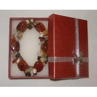 Buy cheap Bracelet with multistones from wholesalers