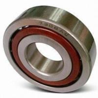 Buy cheap Stainless Steel Angular Contact Ball Bearing from wholesalers