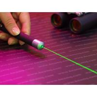 China 50mW 532nm Green Laser Pointer wholesale