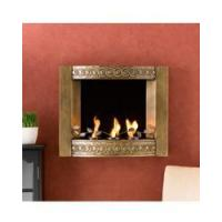 China Adams Wall Mount Gel Fuel Fireplace on sale