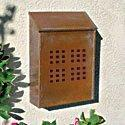 China Residential Rural Mailboxes on sale