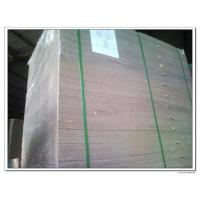 Buy cheap White Top Liner Board (White Top / Light Grey Backside - Chromoduplex) from wholesalers