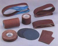 Buy cheap Abrasive Cloth Belt/Roll/Disc from wholesalers