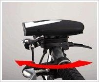 Quality Rechargeable Bicycle Light for sale