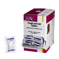 Quality Cold & Cough Tablets, No PSE - 250 per box for sale