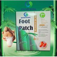 China Detox Foot Patches wholesale