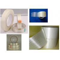 Buy cheap Filament stapping tape from wholesalers