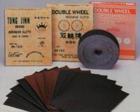 Buy cheap Abrasive Paper from wholesalers