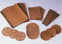 China Abrasive Belt (or Roll) Paper wholesale