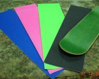China Grip Tape for Sporting Skateboard (Anti-slip Tapes/Mats) wholesale