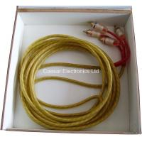 China RCA CABLE(RCA-9) wholesale