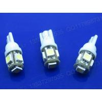 Buy cheap LED indicator lights and wide T5 T10 from wholesalers
