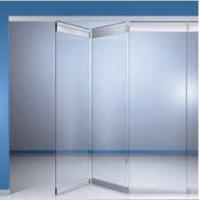 China Manual glass partition wholesale