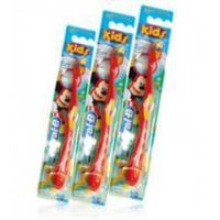 China Oral B toothbrush kids 12pcs per wrap wholesale