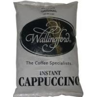 China Coffee Machine Supplies Cappuccino Mix 6 - 2 lb Bags wholesale