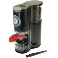 China Electric Coffee Grinders Solofill Sologrind 2-in-1 Automatic Single Serve Burr Grinder wholesale