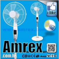 """China 16"""" REMOTE CONTROL STAND FAN ( Model; AXY-1693RC-RB) STAND FAN wholesale"""