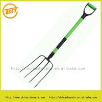 China fork with fiberglass handle wholesale