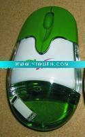 Buy cheap Artificial Crafts(970) business gift mouse from wholesalers