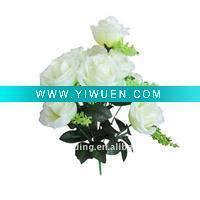 Buy cheap Artificial Crafts(970) rose decorative foam artificial flower from wholesalers