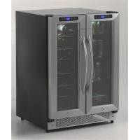 China Avanti - Side-by-Side Dual Zone Wine/Beverage Cooler wholesale
