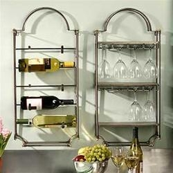 Quality French Lily - Wine/Stem Rack for sale