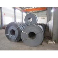 China Cold rolled spring steel strip on sale
