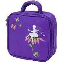 China Baby & Kids Gifts, Games & Plush Purple Fairy Square Lunch Bag by Four Peas on sale
