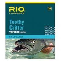 China Leaders and Tippet Rio Toothy Critter Leader wholesale