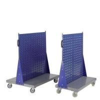 China Eco Outdoor Furniture Louvre Panel Trolleys Louvre Panel Trolleys wholesale